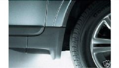 Genuine Volvo XC90 (03-06) Rear Mud Flaps / Guards